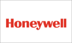 our partner-Honeywell