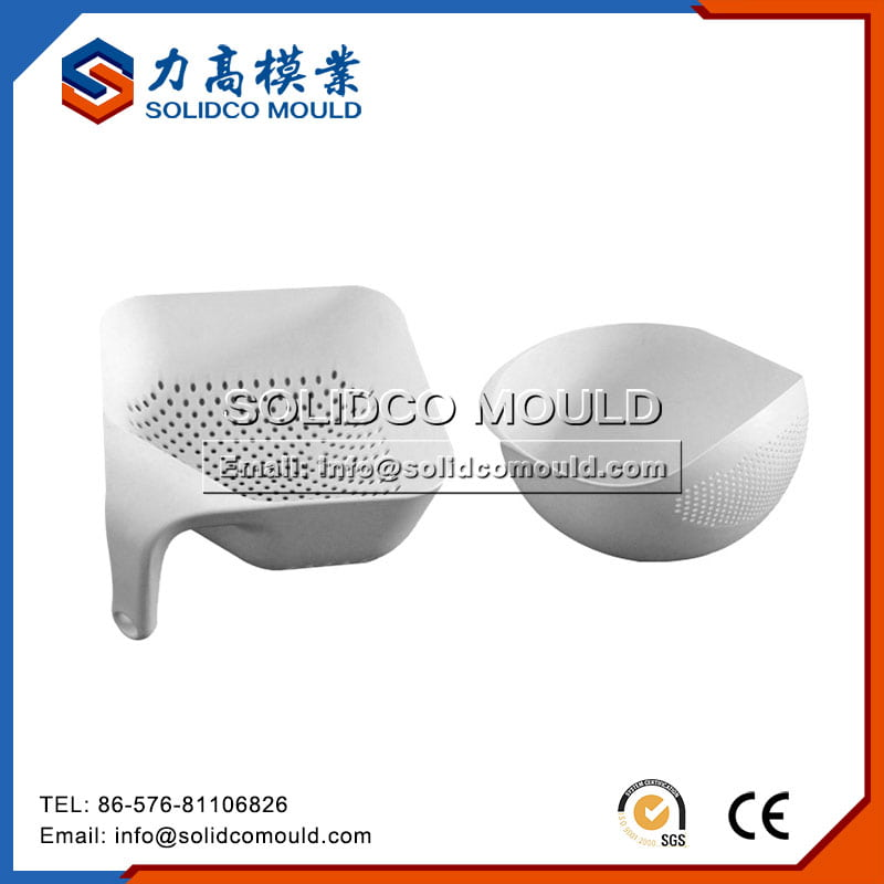 Household Storage Basket Mould