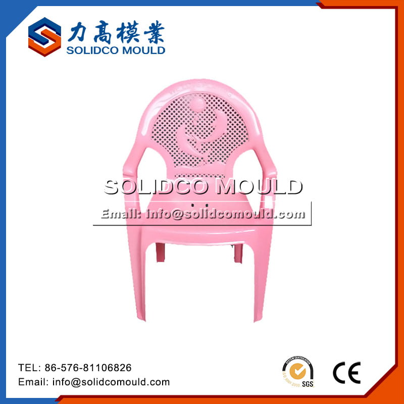 baby chair mould6