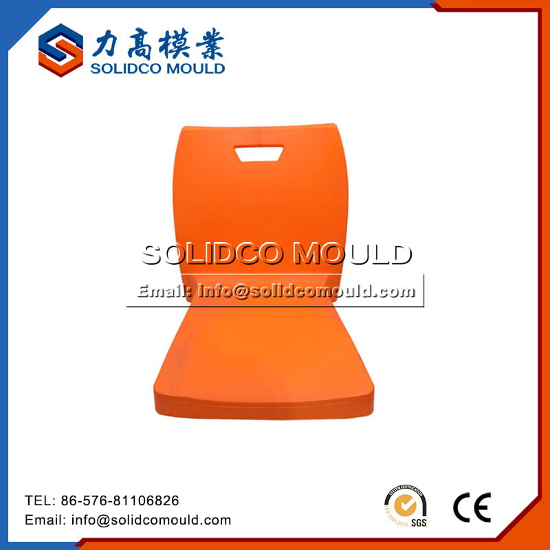 chair with metal leg mould3
