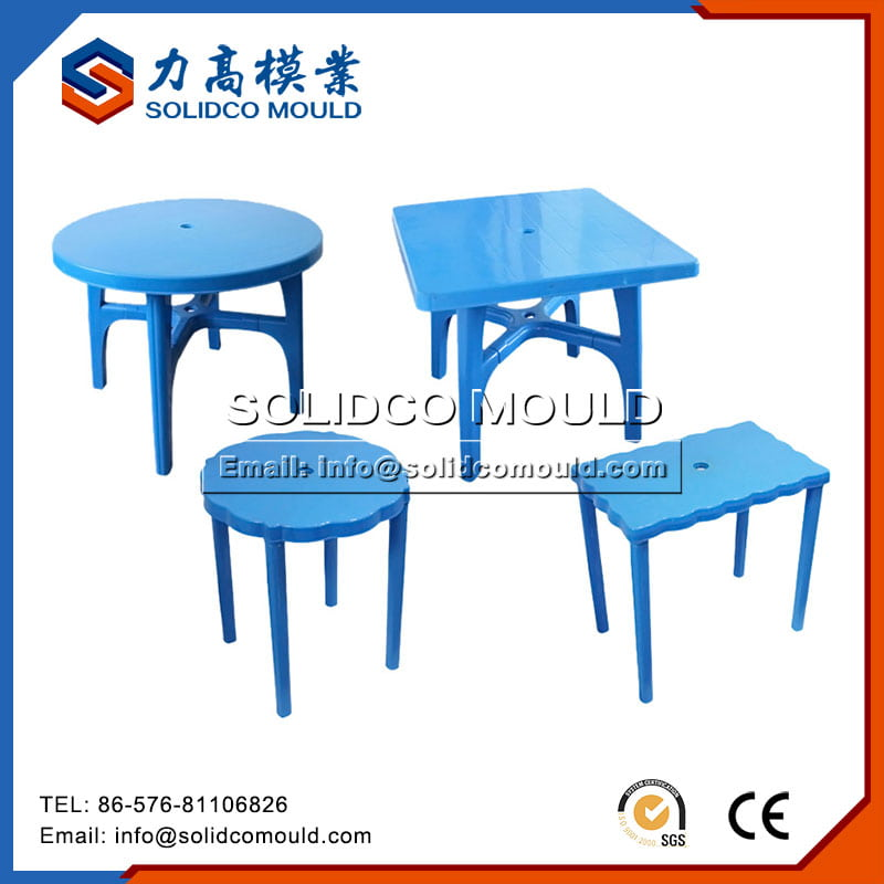 Plastic Furniture Table Mould