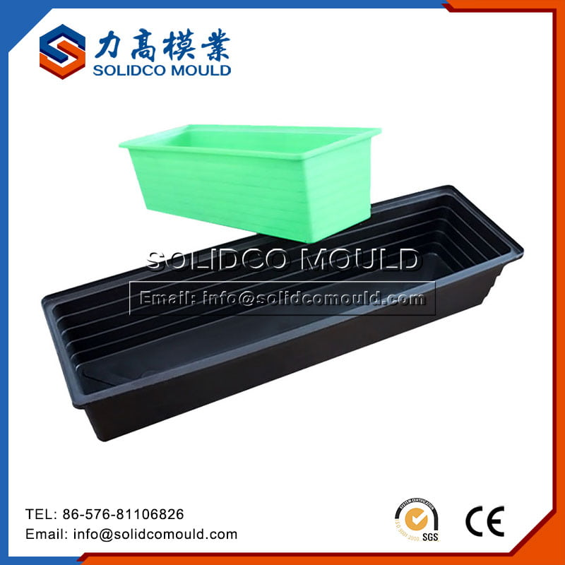 flower pot mould5