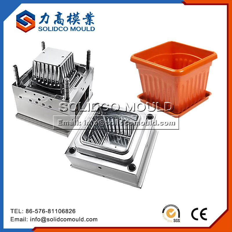 flower pot mould6