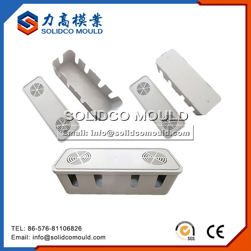 battery box mould