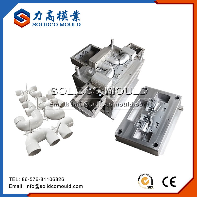 fitting pipe mould1