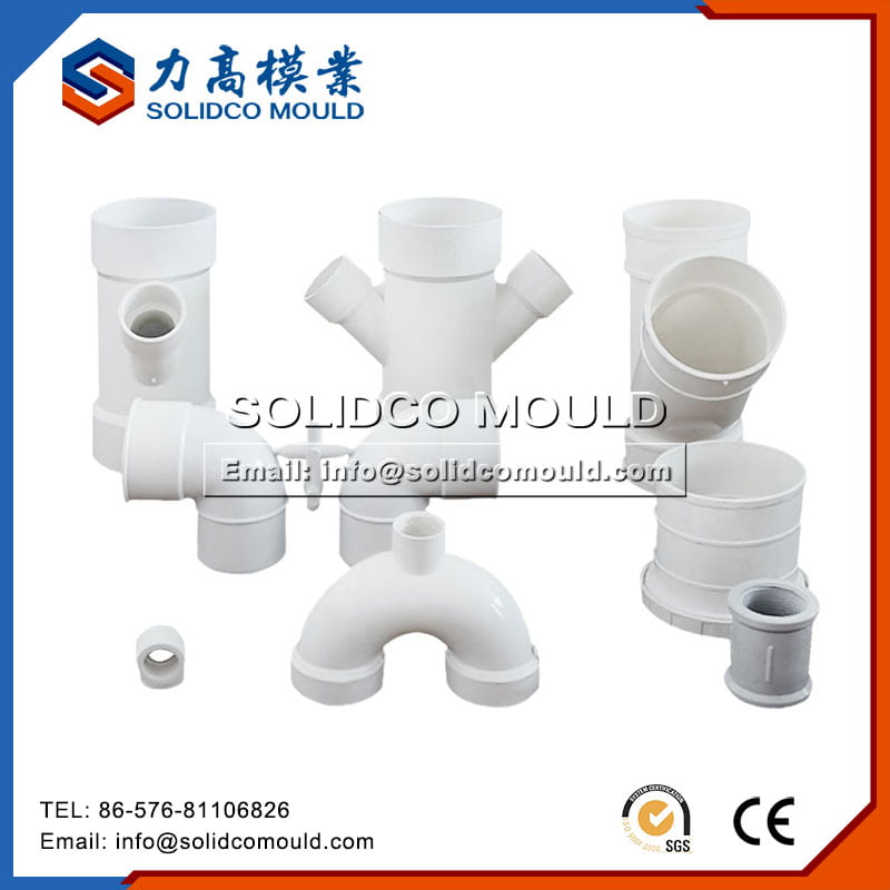 fitting pipe mould2