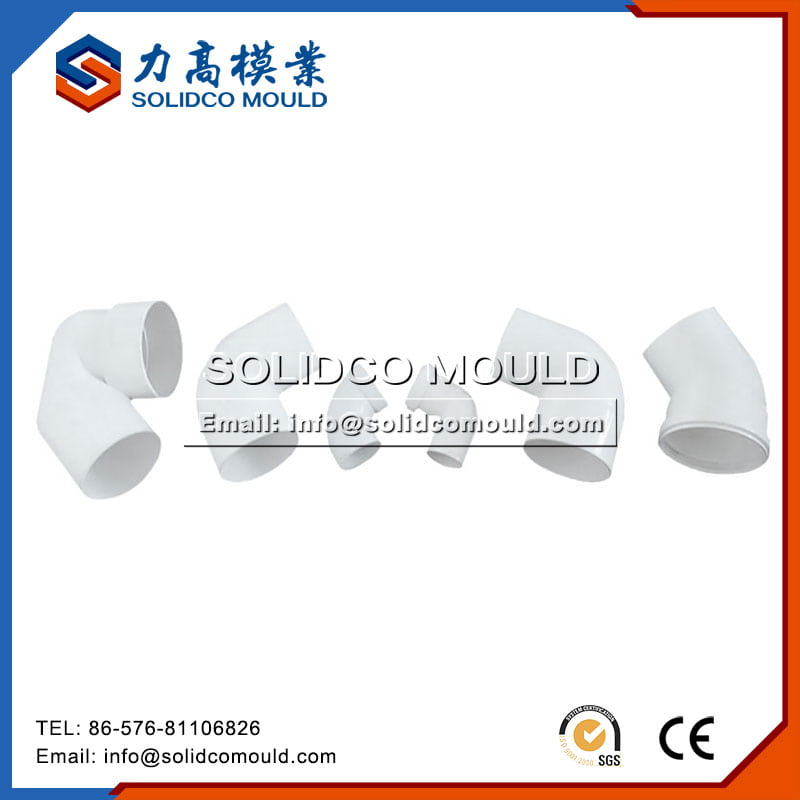 fitting pipe mould3