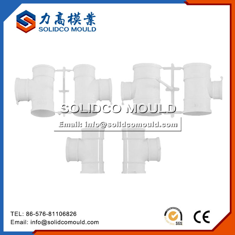 fitting pipe mould5