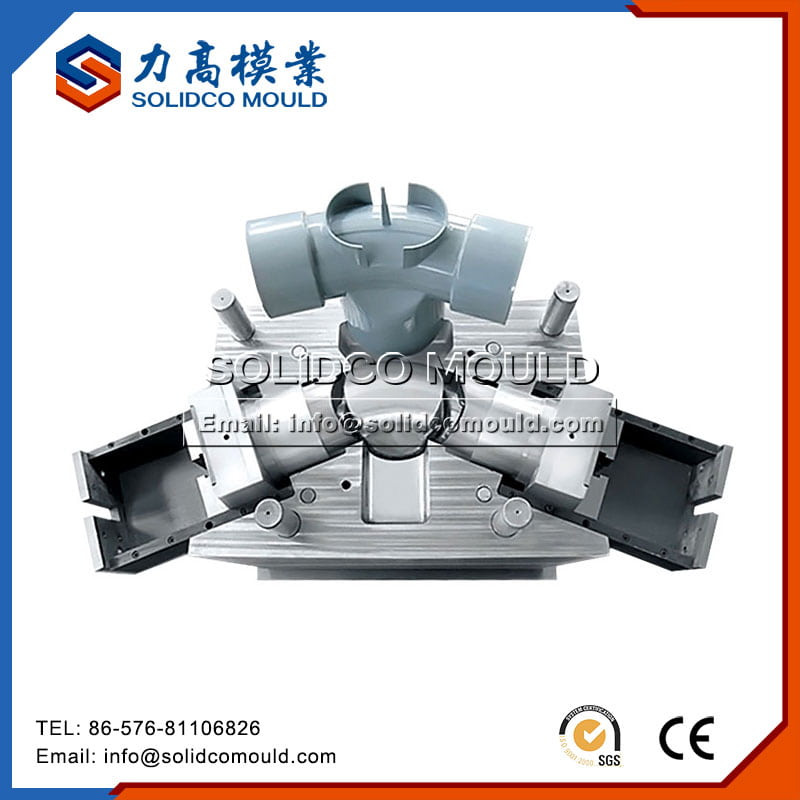 fitting pipe mould7