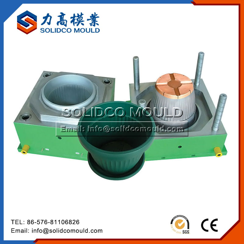 flower pot mould10