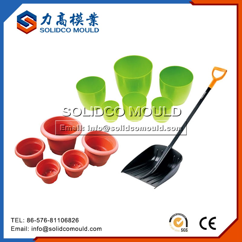 flower pot mould11