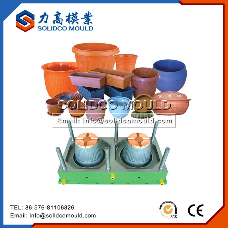 flower pot mould12