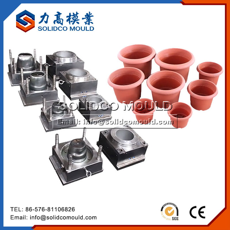 flower pot mould4