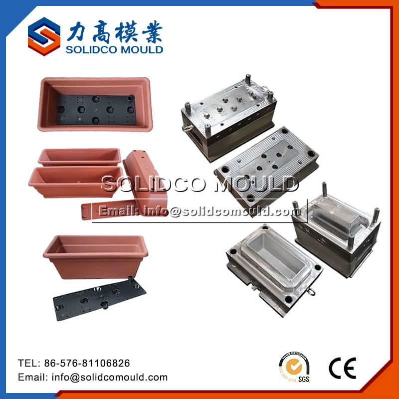 flower pot mould8