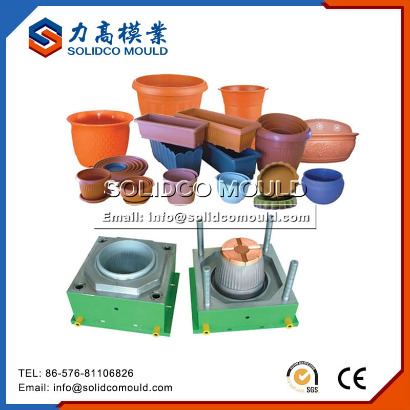 flower pot mould9