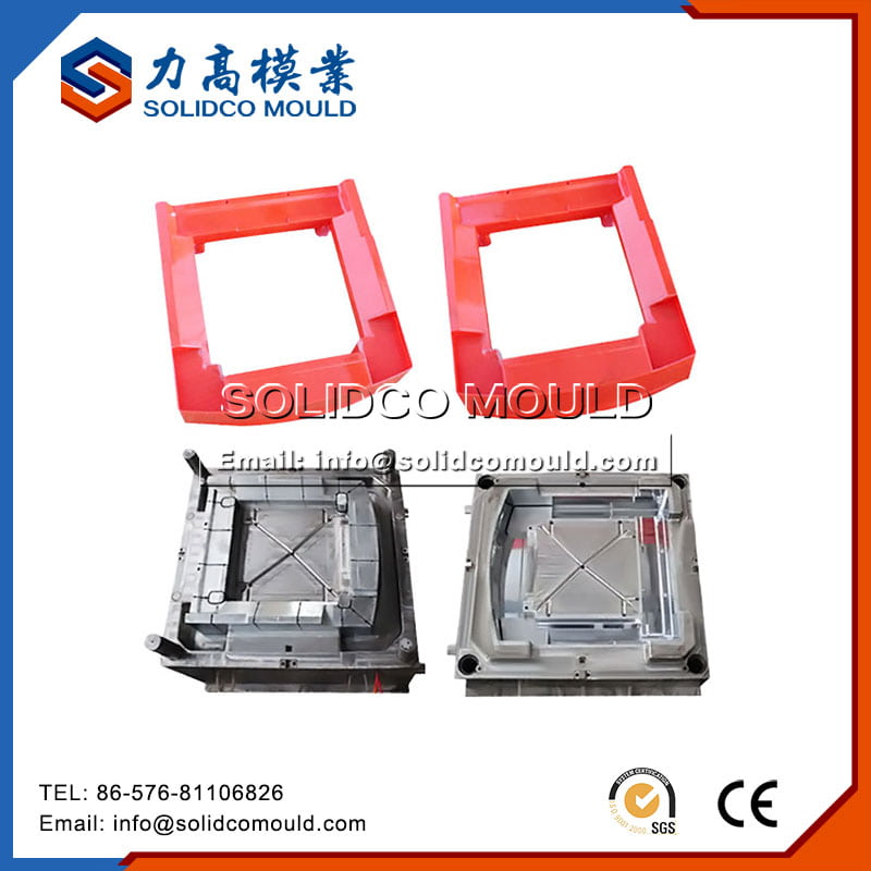 fridge  base mould 01