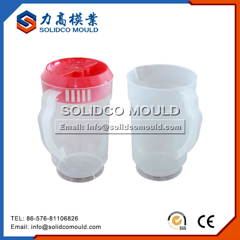 The advantages of thin wall injection moulding