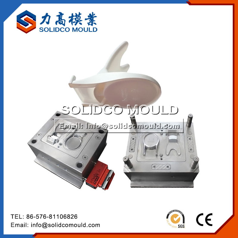 Plastic mould injection molding should meet six major conditions