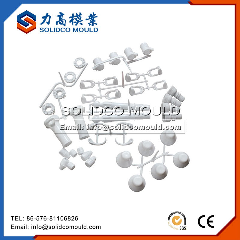 Plastic Umbrella Parts Mould