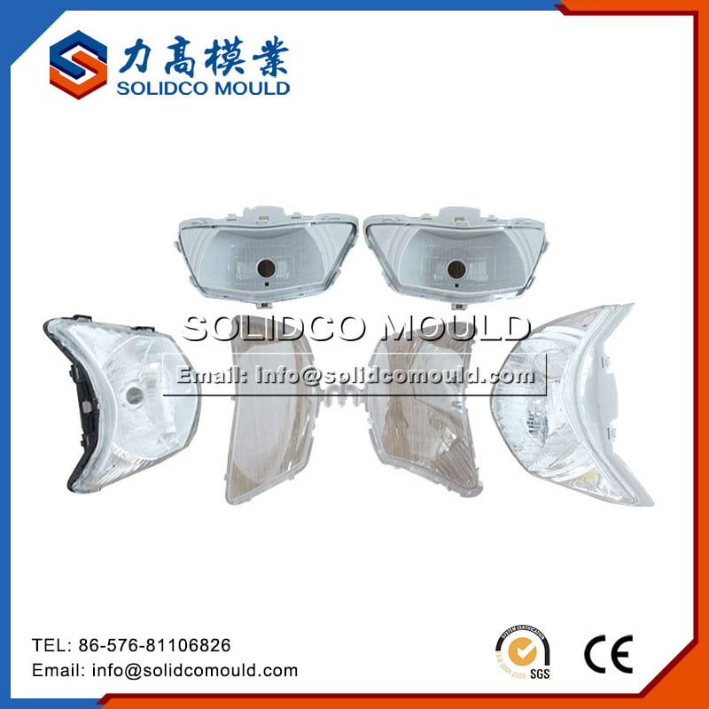 Motorcycle Mould SC1