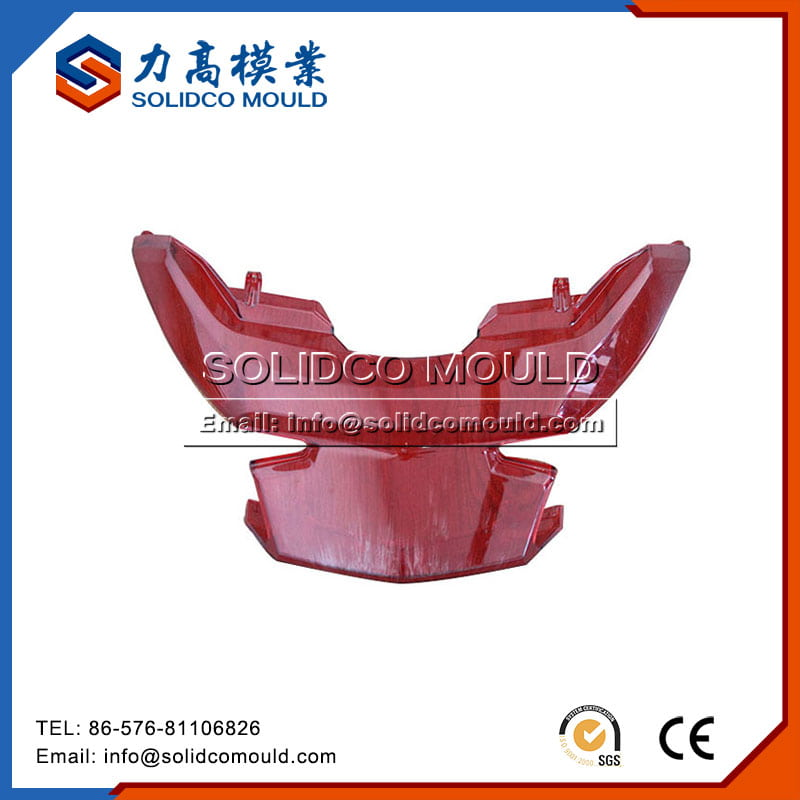 Motorcycle Mould SC11