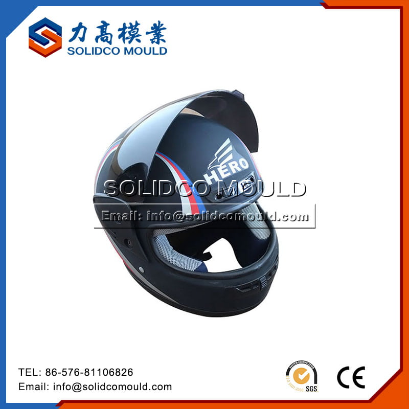 Motorcycle Mould SC12