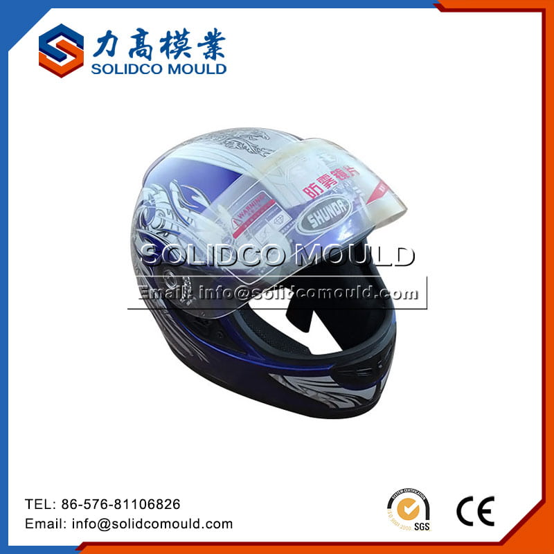 Motorcycle Mould SC13