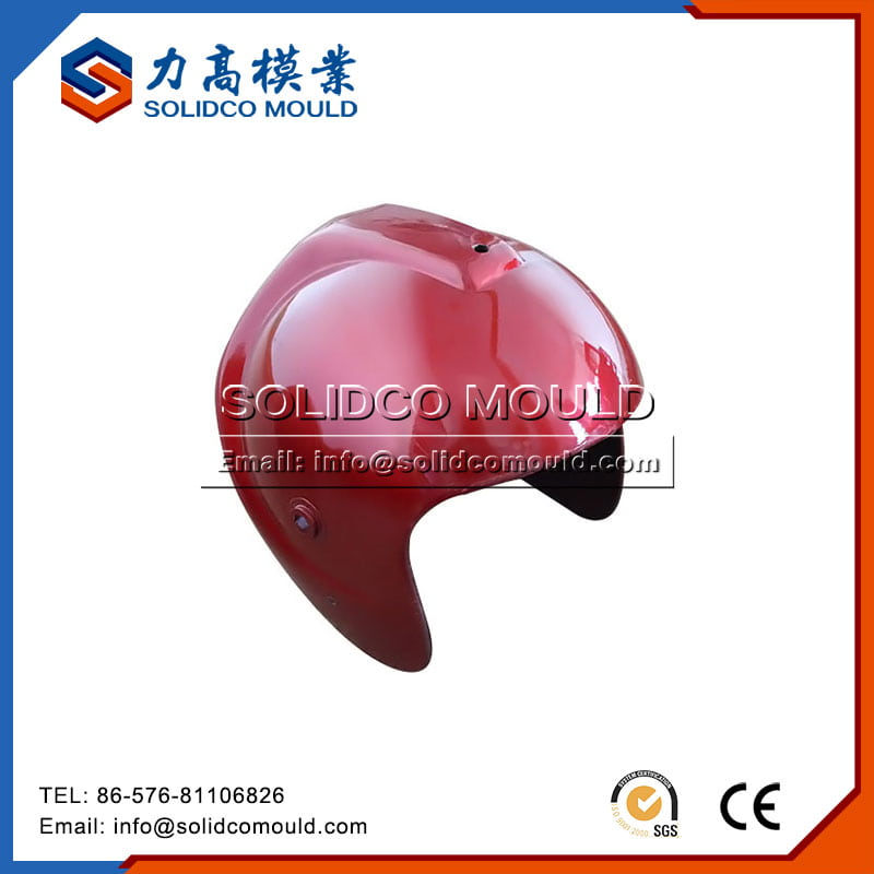 Motorcycle Mould SC14