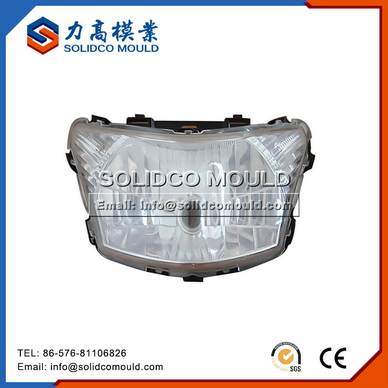 Motorcycle Mould SC2