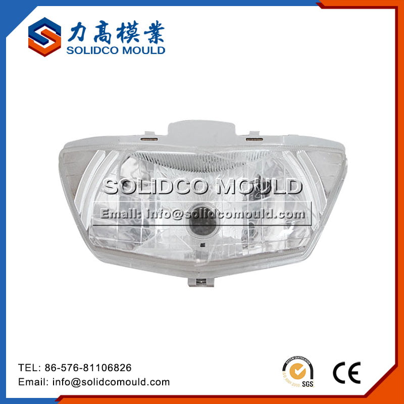 Motorcycle Mould SC4