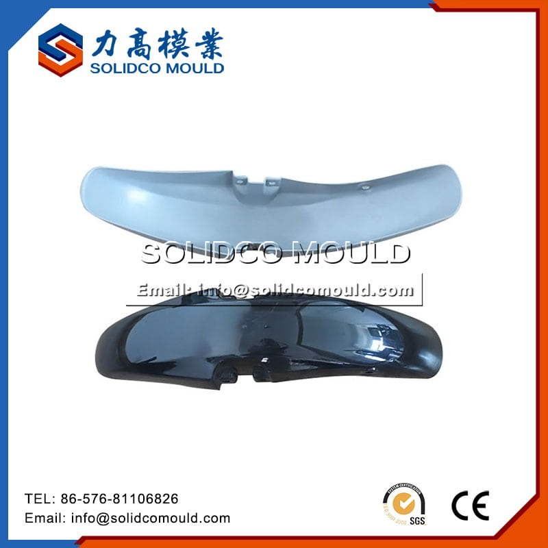 Motorcycle Mould SC5