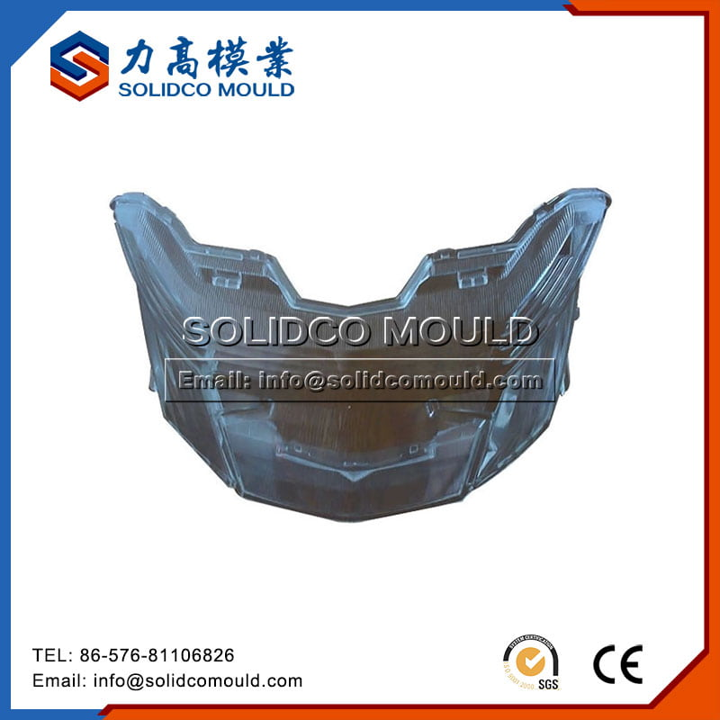 Motorcycle Mould SC7