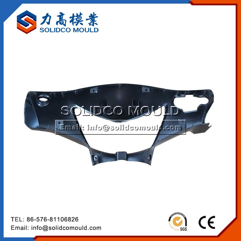 Motorcycle Mould SC8