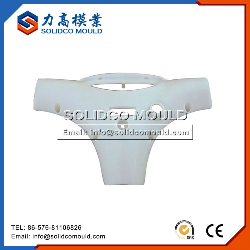 Motorcycle Mould SC9