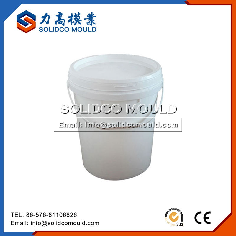 Paint bucket mould SC1