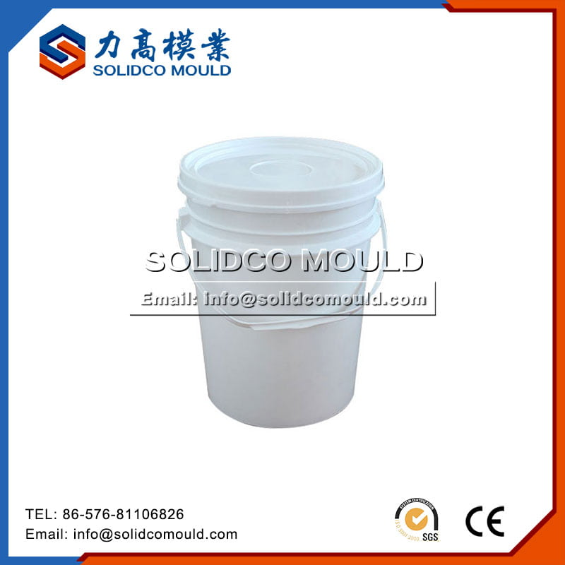 Paint bucket mould SC2