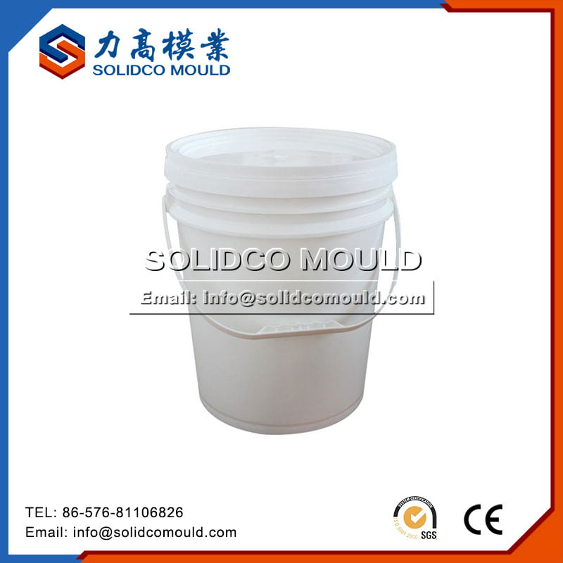 Paint bucket mould SC3