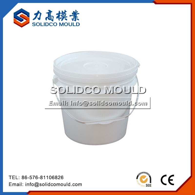 Paint bucket mould SC4