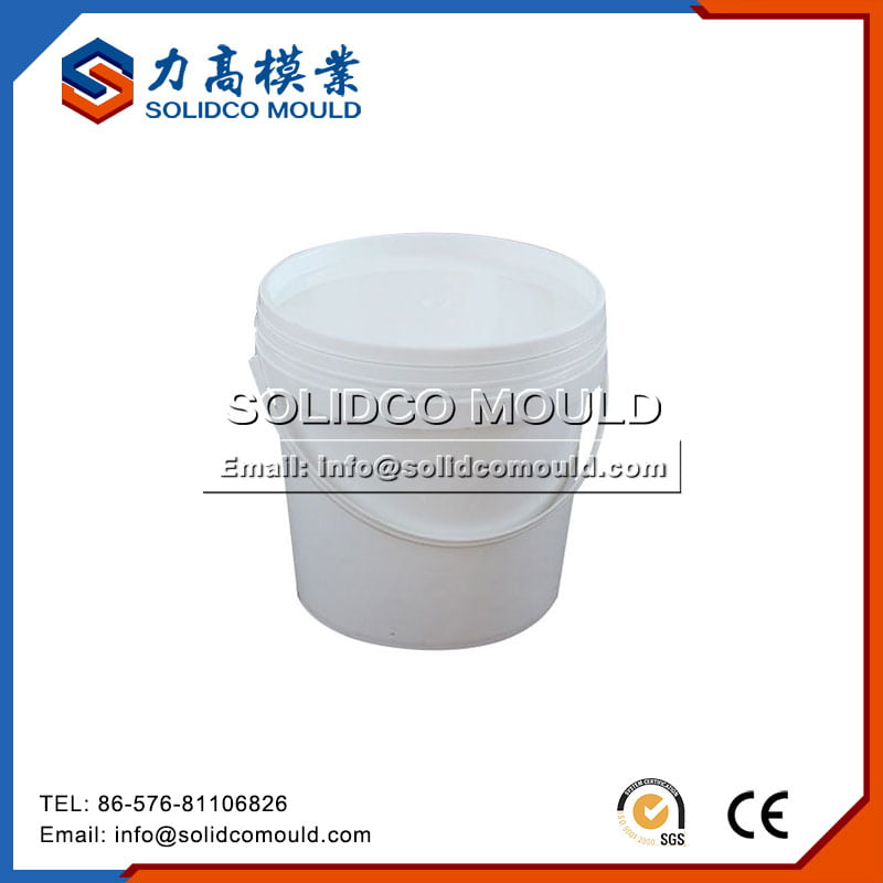 Paint bucket mould SC5