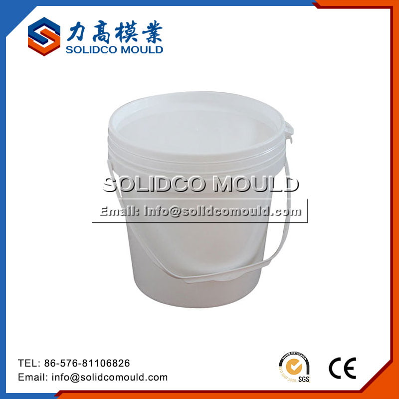 Paint bucket mould SC7