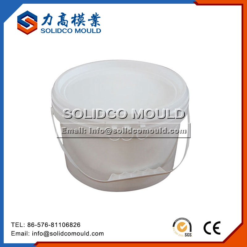 Paint bucket mould SC9