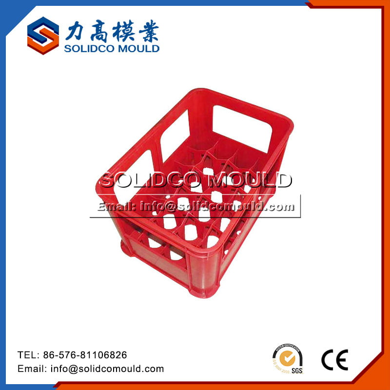 Six major plastic mould polishing methods