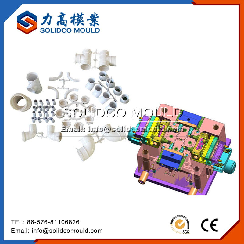 fitting pipe mould8