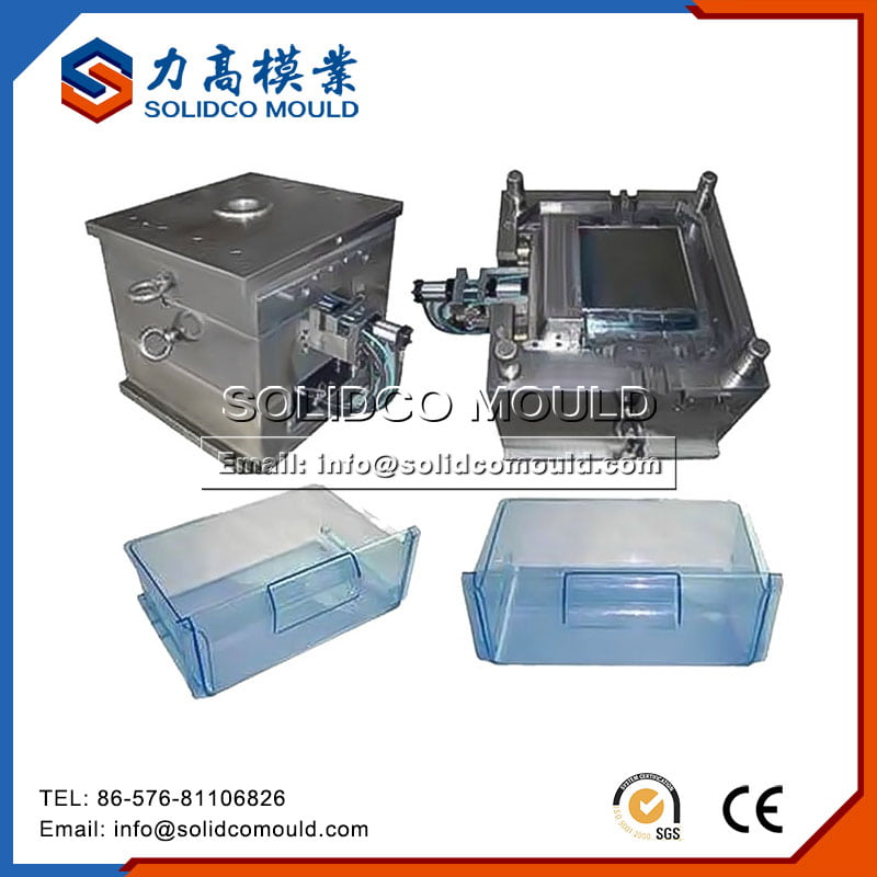 The mould protector is used for quality management