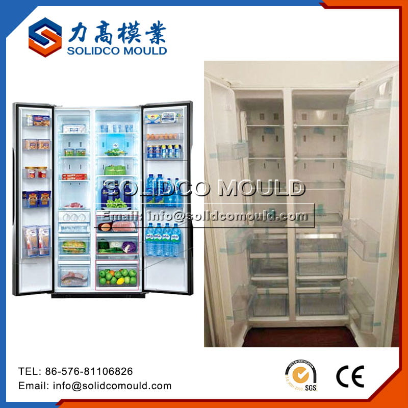 fridge mould