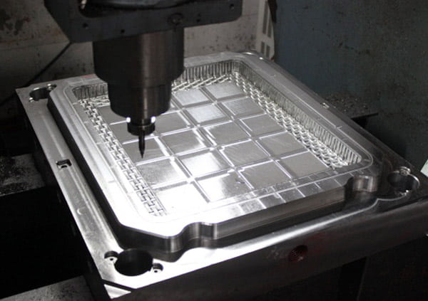 Engraving-Machining