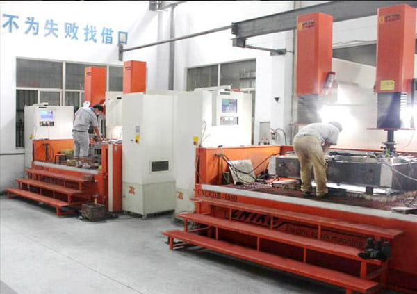 CNC-EDM-Machines