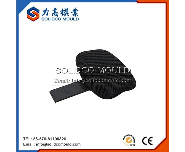 What are the technical requirements of the mould