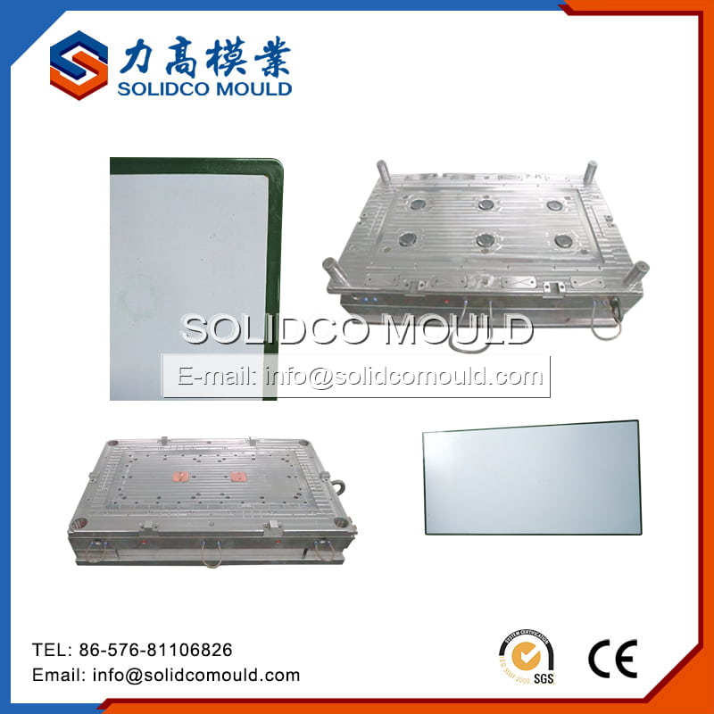 Plastic School Table Mould