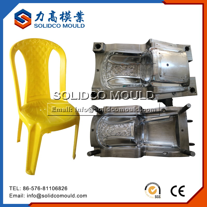 Plastic Home Chair Moulding